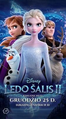 Frozen II poster #1693412