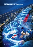 Sonic the Hedgehog #1693417 movie poster