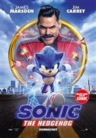 Sonic the Hedgehog #1693419 movie poster