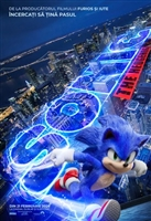 Sonic the Hedgehog #1693426 movie poster
