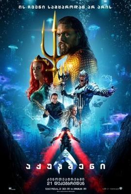 Aquaman poster #1693504