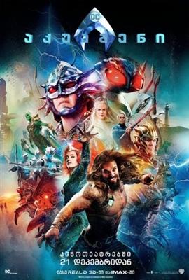 Aquaman poster #1693601