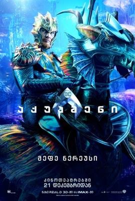 Aquaman poster #1693602