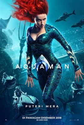 Aquaman poster #1693647