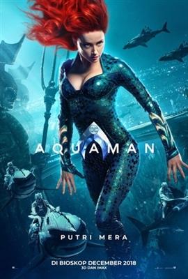 Aquaman poster #1693649