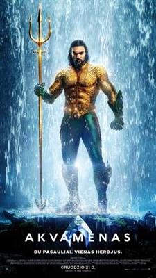 Aquaman poster #1693651