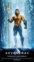 Aquaman #1693651 movie poster