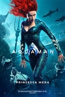 Aquaman #1693739 movie poster