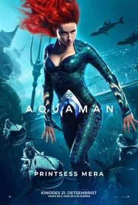Aquaman poster #1693740