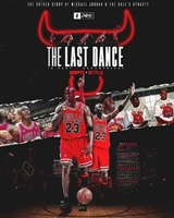 The Last Dance movie poster