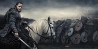 The Last Kingdom movie poster