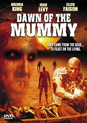 Dawn of the Mummy poster #1694194