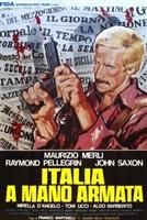 Italia a mano armata movie poster