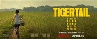 Tigertail movie poster