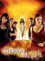 Demon Slayer movie poster
