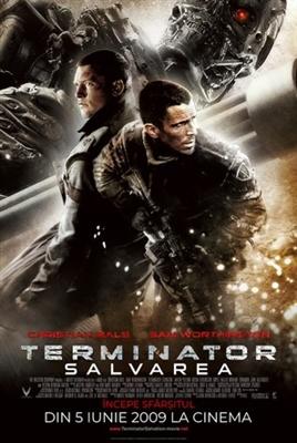 Terminator Salvation poster #1694428