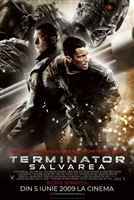 Terminator Salvation #1694428 movie poster