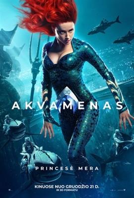 Aquaman poster #1694550