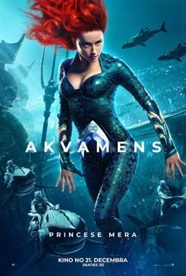 Aquaman poster #1694551