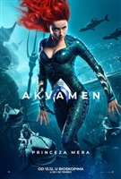 Aquaman #1694552 movie poster