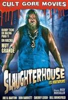 Slaughterhouse movie poster