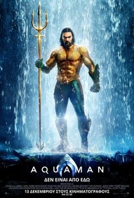 Aquaman poster #1695126