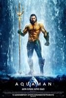 Aquaman #1695126 movie poster
