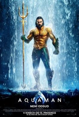 Aquaman poster #1695127