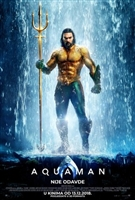 Aquaman #1695128 movie poster