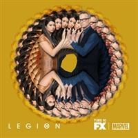 Legion movie poster
