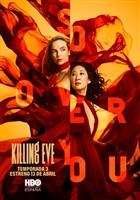 Killing Eve #1695473 movie poster