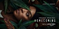 Homecoming movie poster