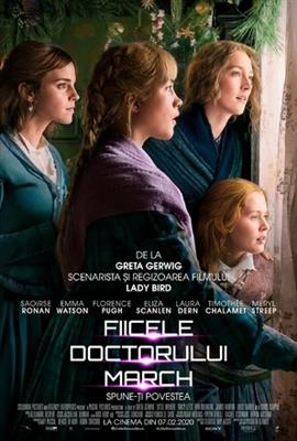 Little Women poster #1696130