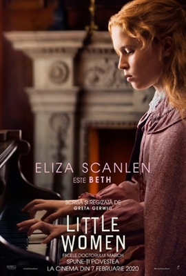 Little Women poster #1696136
