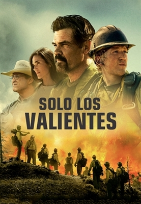 Only the Brave poster #1696517