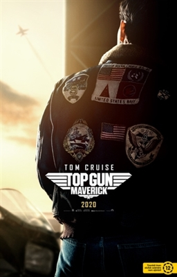 Top Gun: Maverick poster #1696519