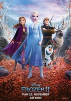Frozen II #1696535 movie poster