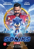 Sonic the Hedgehog #1696578 movie poster