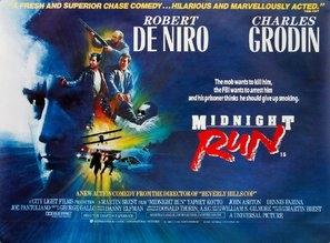 Midnight Run poster #1696706