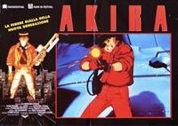 Akira #1697040 movie poster