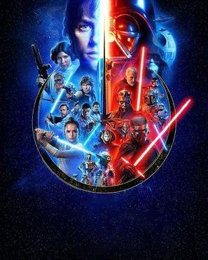 Star Wars poster #1697345
