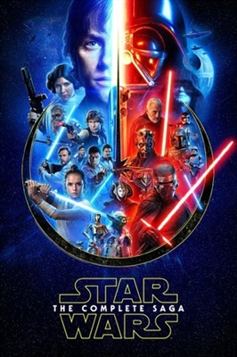 Star Wars poster #1697346