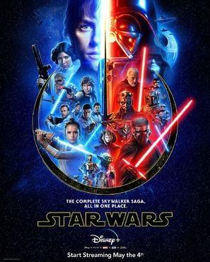 Star Wars poster #1697356
