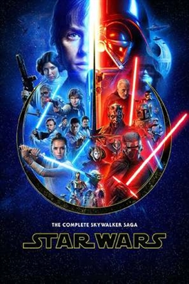 Star Wars poster #1697357