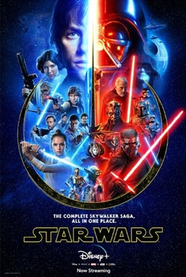 Star Wars poster #1697358