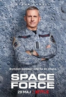 Space Force movie poster