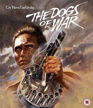 The Dogs of War poster #1697956