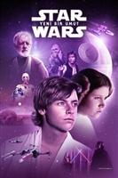 Star Wars #1698018 movie poster