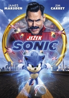 Sonic the Hedgehog #1698195 movie poster
