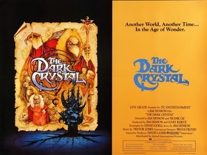 The Dark Crystal poster #1698209